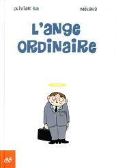 L'ange ordinaire