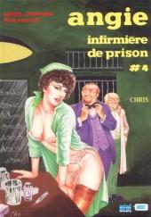 Angie (Chris) -4- Infirmière de prison