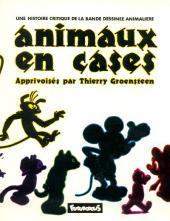 (DOC) Études et essais divers - Animaux en cases - Une histoire critique de la bande dessinée animalière