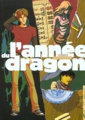 L'année du dragon -1- Franck