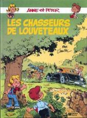Anne et Peter -4- Les chasseurs de louveteaux