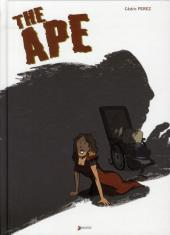 Ape (The) - The Ape : Le singe tueur