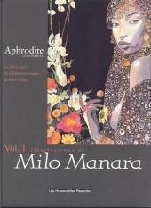 Aphrodite -1- Livre premier