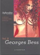 Aphrodite -2- Livre deuxième