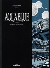 Aquablue -5TT- Projet Atalanta