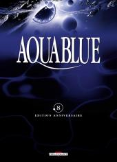 Aquablue -8EA- Fondation Aquablue