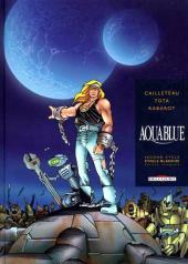 Aquablue -INT2- Second cycle - Étoile Blanche - édition intégrale