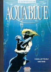 Aquablue -3TT- Le Mégophias