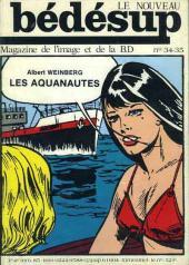 Les aquanautes (Weinberg) - Les Aquanautes