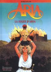 Aria -1d98- La fugue d'Aria