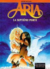 Aria -3c1997- La Septième Porte