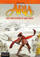 Aria -4c1998- Les chevaliers d'Aquarius