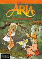Aria -6c- L'anneau des Elflings
