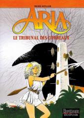 Aria -7c1998- Le tribunal des corbeaux