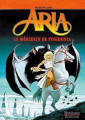 Aria -8c98- Le méridien de posidonia