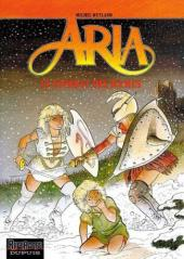 Aria -9b- Le Combat des dames