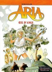 Aria -10c- Œil d'ange