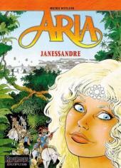 Aria -12b- Janessandre