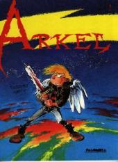 Arkel - Tome 1