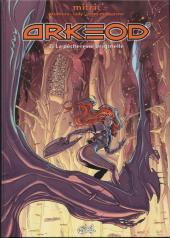 Arkeod -2- La Pécheresse Originelle