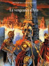 Arn -1b1992- La vengeance d'Arn