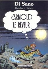 Arnold le rêveur