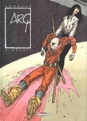 Arq -6- Réveil