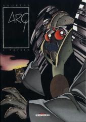 Arq -4- Racken