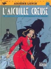 Arsène Lupin (Duchâteau, CLE) -5- L'aiguille creuse