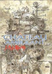 Le château ambulant -HS- L'Art du Château ambulant