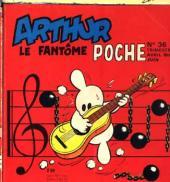 Arthur le fantôme (Poche) -36- Poche n°36