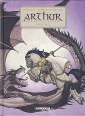 Arthur (Chauvel/Lereculey) -INT1- Origines