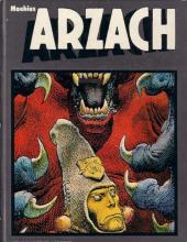 Arzach - Tome a1978