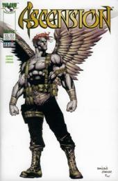 Ascension (Finch) -8- Ascension 8