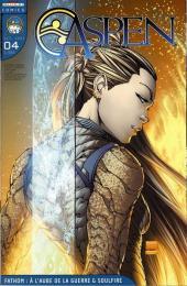 Aspen Comics -4- Fathom : à l'aube de la guerre & Soulfire