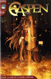 Aspen Comics -6- Fathom : à l'aube de la guerre & Soulfire