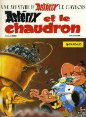 Astérix -13e1992- Astérix et le chaudron