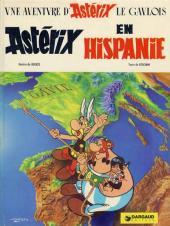 Astérix -14a74- Astérix en Hispanie