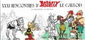 Astérix (Autres) -17- XXXI rencontres d'Astérix le Gaulois