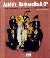 (DOC) Études et essais divers - Astérix, Barbarella & Cie - Trésors du musée de la bande dessinée d'Angoulême
