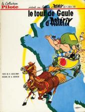 Astérix -5- Le tour de Gaule
