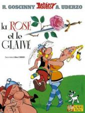 Astérix -29a1994- La rose et le glaive