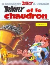 Astérix (Hachette) -13- Astérix et le chaudron