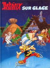 Astérix (Hors Série) - Astérix sur glace
