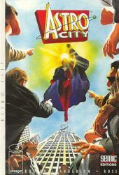 Astro City - Tome 1