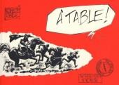 À table ! (Rabaté) - À table !