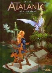 Atalante - La Légende -1c- Le Pacte