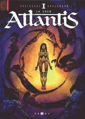 Atlantis -1- La Sheb