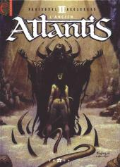 Atlantis -2- L'Ancien