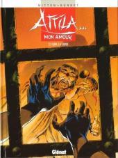 Attila... mon amour -1- Lupa, la louve
